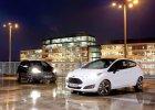 Wideo | Ford Fiesta i Ka | Białe jest białe, a czarne jest czarne
