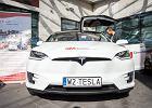 Tesla przestała testować hamulce aut? Kurs akcji firmy ostro spadł