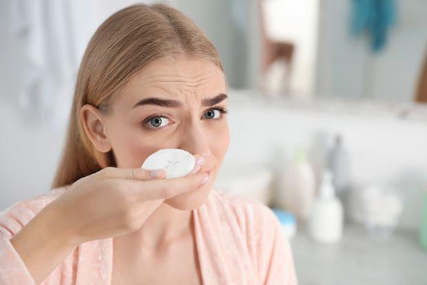 Ważna jest pielęgnacja oraz odpowiednie kosmetyki