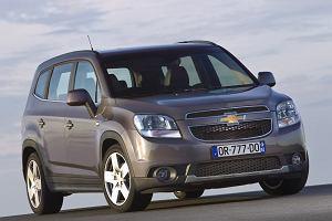 Kupujemy używane: Chevrolet Orlando i Citroen C4 Picasso. Zapomniane minivany za rozsądną kwot