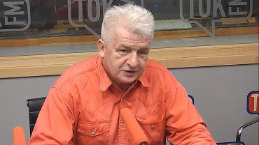 Piotr Ikonowicz w TOK FM