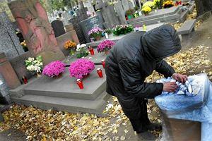 Jak nie dać się okraść cmentarnym złodziejom?