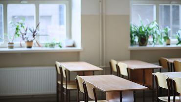 Uczniowie wrócą do szkół po świętach?