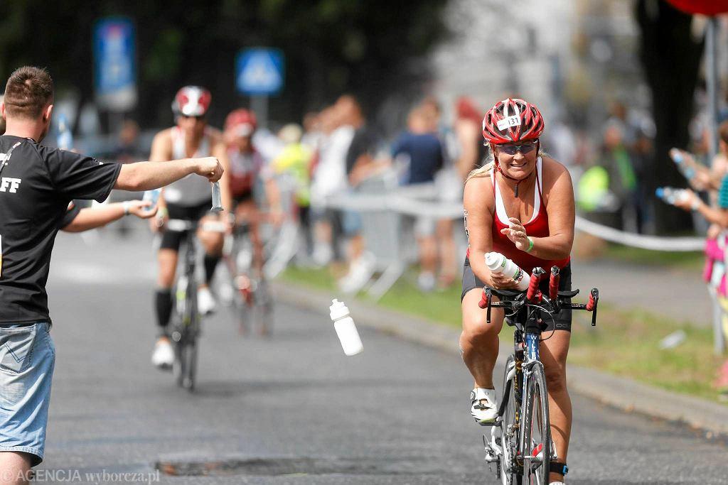 Triathlon Herbalife Ironman 70.3 w Gdyni