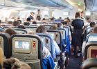 Blokowanie środkowego fotela jednak niepotrzebne? IATA twierdzi, że maski są najważniejsze