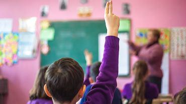 Być może niedługo dzieci klas I-III wrócą do szkół