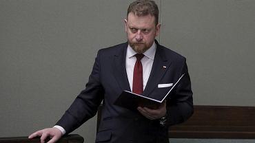 Związkowcy ze Śląska apelują do min. Szumowskiego o usprawnienie badań