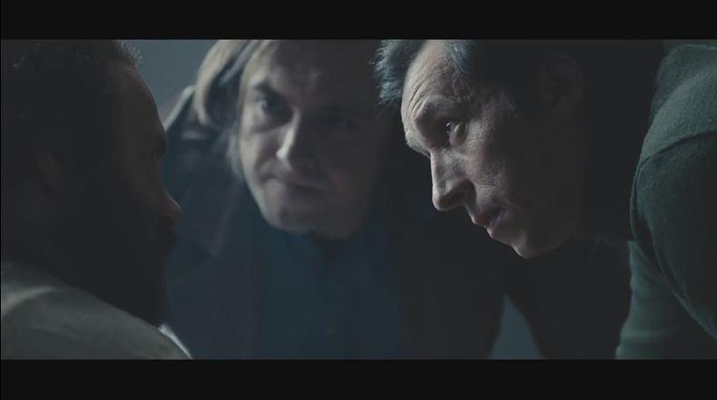 'Jestem mordercą' - kadr ze zwiastuna filmu