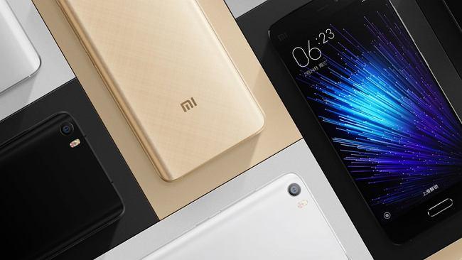 Xiaomi prezentuje swojego najnowszego smartfona. Jest potężny i przypomina hybrydę iPhone'a 6 oraz Galaxy S6