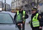 Warszawskie taksówki: w co trzecim skontrolowanym pojeździe nieprawidłowości