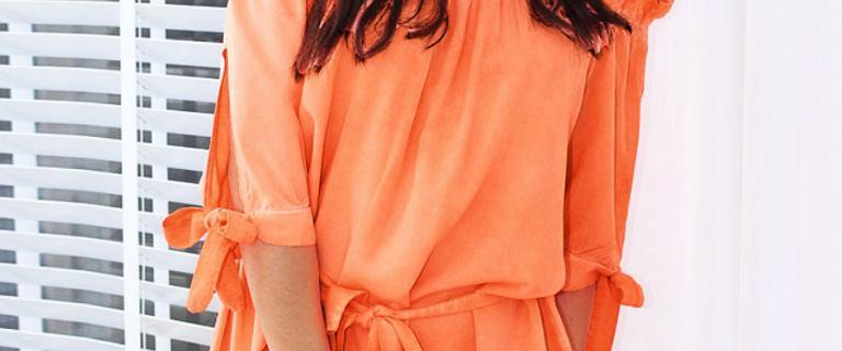 Ubrania z lnu i lyocellu: idealne na największe upały. Wybieramy stylowe propozycje