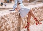 Bonprix sandały na lato 2020 - sprawdzamy, jakie modele warto kupić w tym sezonie