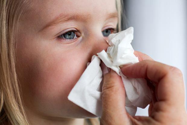Alergia wziewna czyli co? Co najczęściej uczula?