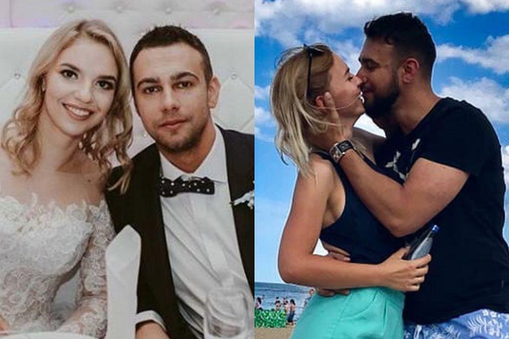 Ślub od pierwszego wejrzenia Oliwia i Łukasz
