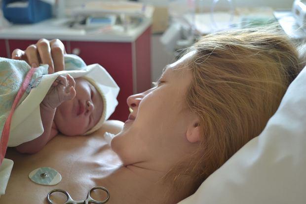 Lena i Antoni kontra Naomi i Brayan. Powstał ranking popularności imion nadawanych dzieciom w Polsce