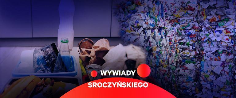 """""""Segregowanie śmieci to hipokryzja. Czy to zmieszamy, czy nie, dla planety mała różnica"""""""