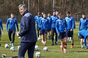 Oficjalnie: Lech Poznań ma nowych trenerów. Dwie istotne zmiany