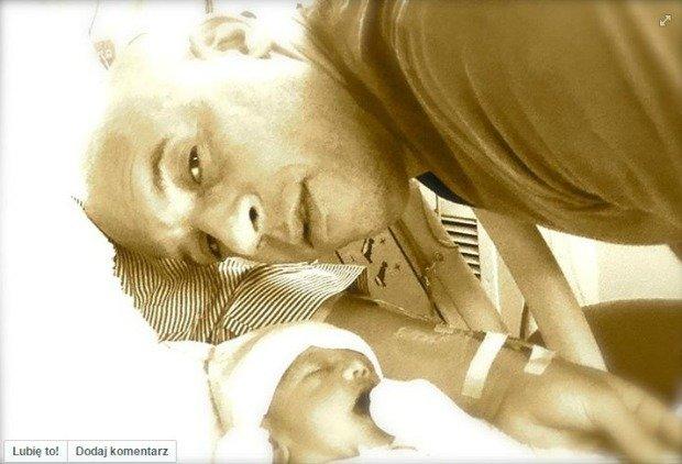 Vin Diesel z córką