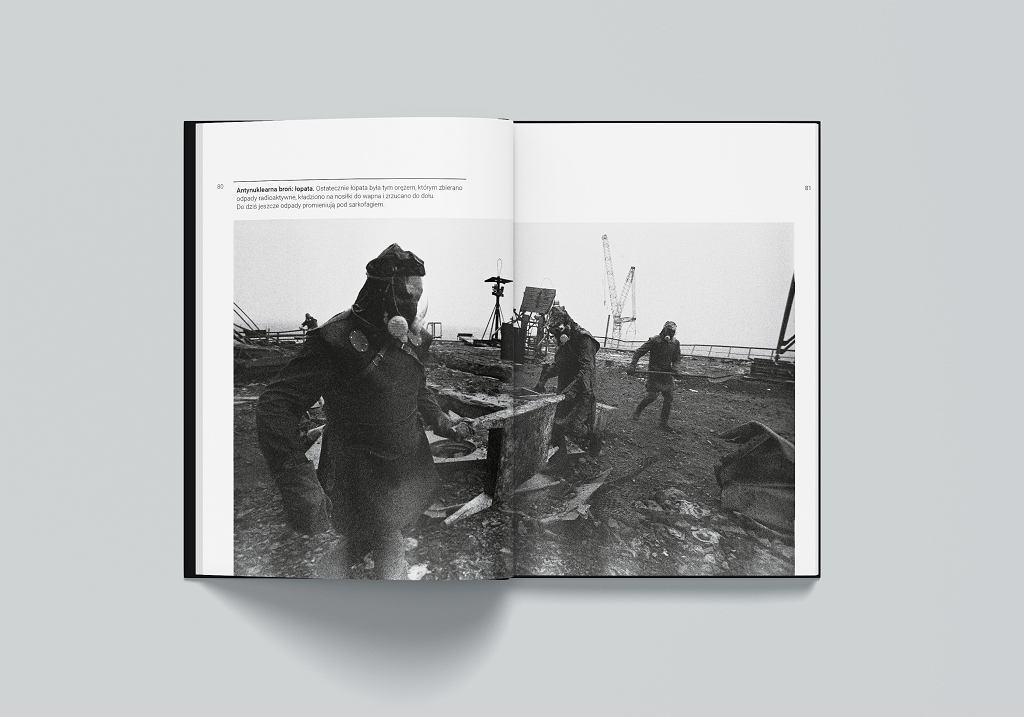 Igor Kostin - fragment książki 'Czarnobyl. Spowiedź reportera'