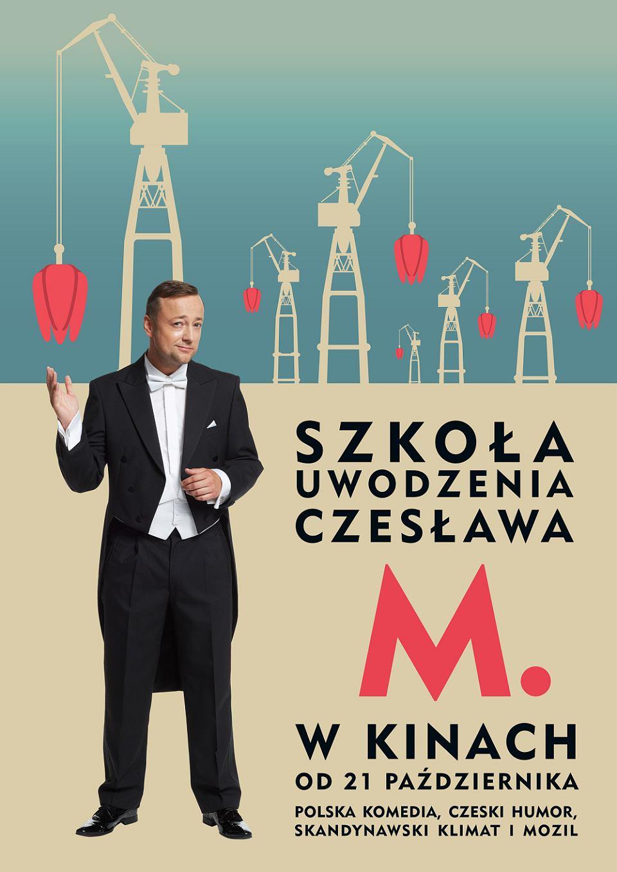 Zdjęcie numer 5 w galerii - Czesław Mozil jako gwiazda filmowa. To może być kinowy hit!