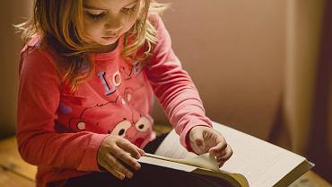 Książki dla 7-latki. Opowiadania i bajki nie tylko na dobranoc