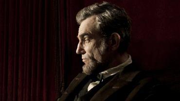 """Lincoln"" Stevena Spielberga"