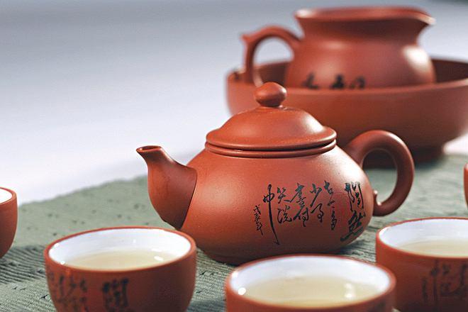 Matcha - królowa zielonych herbat