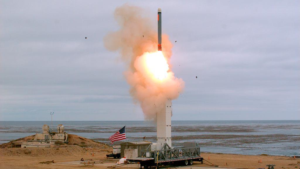 Missile Test