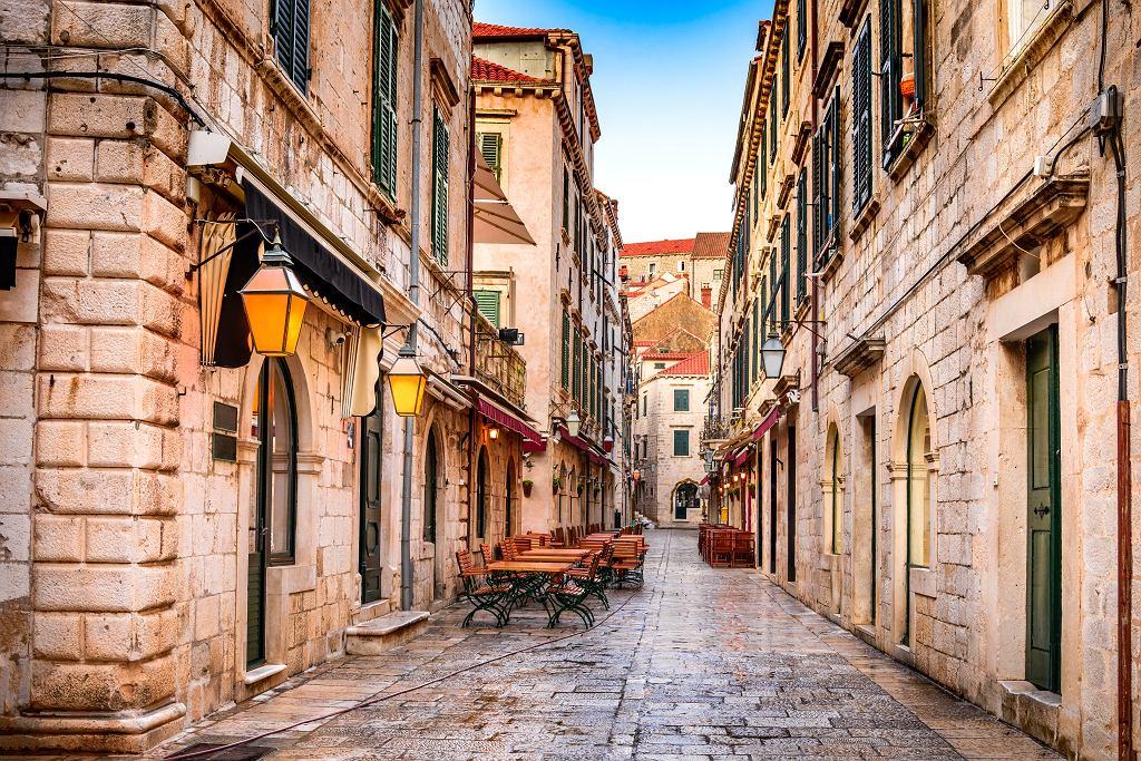Chorwacja - Dubrovnik. Czy w tym roku warto planować wakacje w Chorwacji?