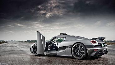 TOP 10 | Najmocniejsze samochody świata