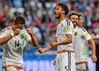 Puchar Konfederacji. Portugalia zremisowała z Meksykiem. Szalona końcówka