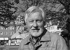 Prof. Jerzy Monkiewicz (15.05.1940 - 24.04.2018)