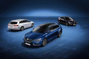 Renault Talisman Grandtour | Ceny w Polsce | Nowe otwarcie w klasie średniej