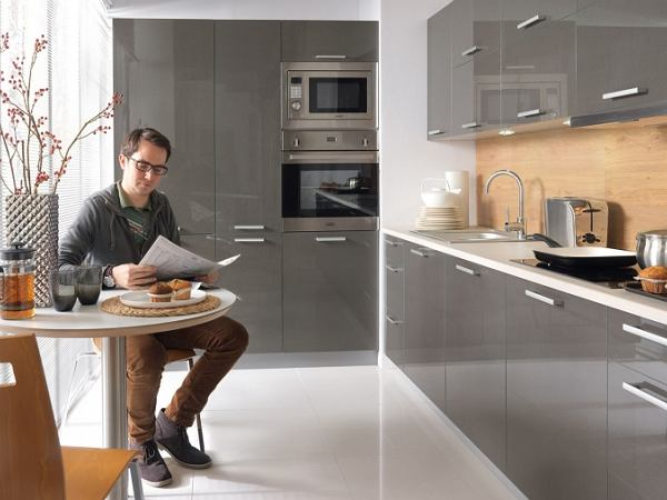 Meble Kuchenne Mieszkania