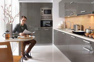 Kuchnia lakierowana - dlaczego warto?