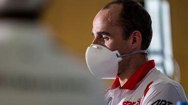 DTM round 2, Lausitzring 2020,, Robert Kubica