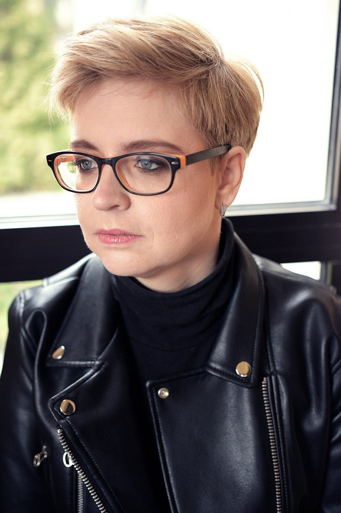 Anna Maria Naskręt