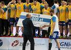 Vive zagra w pierwszym półfinale Pucharu Polski
