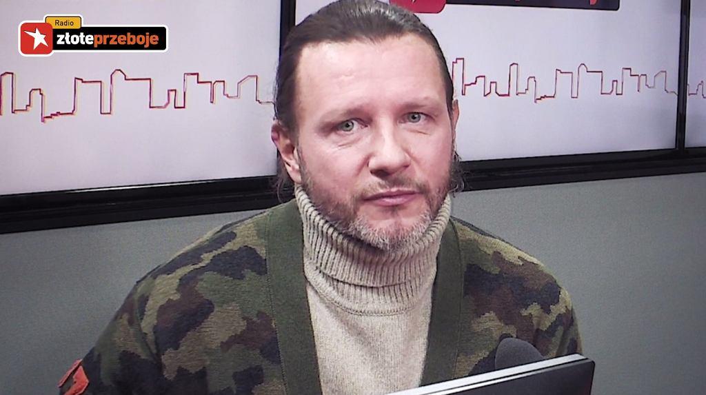 Radosław Majdan