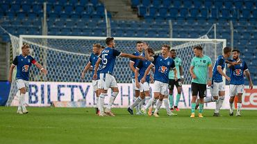 Lech Poznań - Valmiera FK
