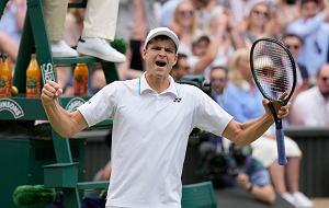 Ogromny awans Hurkacza w rankingu ATP! Polak najwyżej w karierze