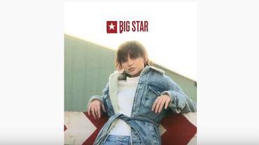 Big Star rusza z nową kampanią na sezon zima 2019/2020. Nawiązuje do popularnego serialu 'Przystanek Alaska'