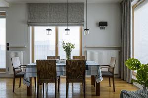 Mieszkanie dla pięcioosobowej rodziny