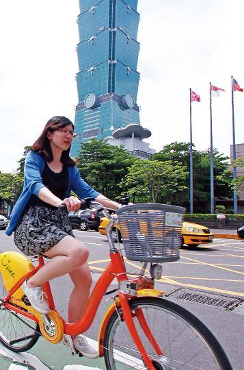Velo-City Taipei