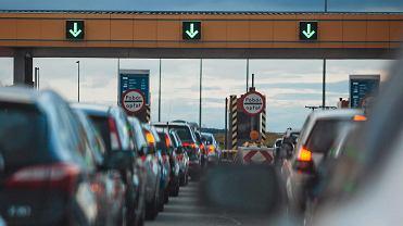 Nowy system poboru opłat na autostradach. Od grudnia 2021 r. znikną szlabany