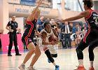 Koszykarki Basketu Gdynia wygrały czwarty mecz w sezonie