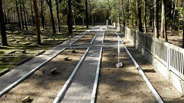 Cmentarz w Jagielle-Niechciałce