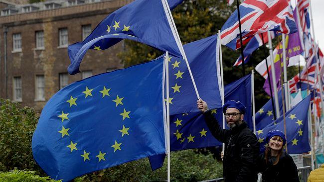 Brexit. Polacy powinni trzymać kciuki za Izbę Gmin. Umowa z UE jest arcyważna dla naszej gospodarki