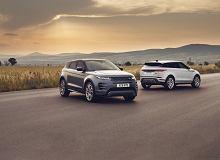 Nowy Range Rover Evoque zaskakuje nie tylko wyposażeniem, ale i ceną