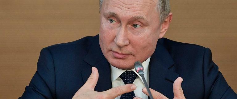 Rosja chce współpracować z Afryką. Władimir Putin: